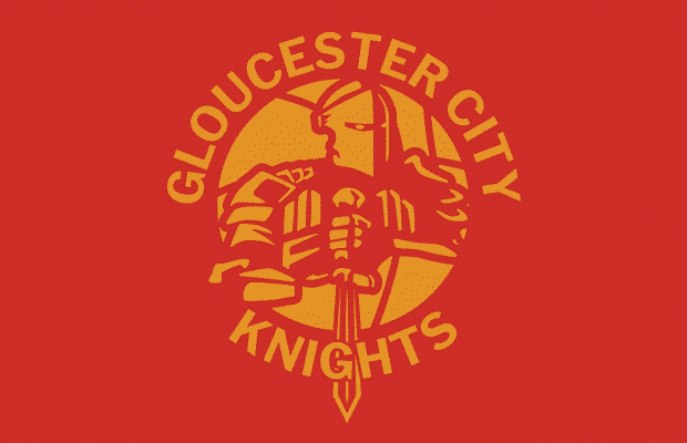 Gloucester City Knights basketball