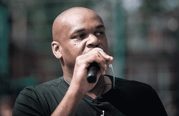 Julius Joseph Ball Out 2019