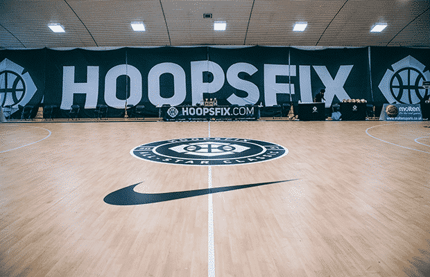 Hoopsfix All-Star Classic 2021