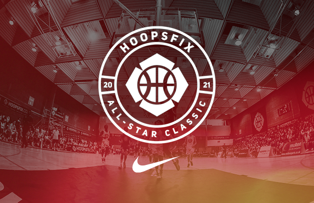 2021 Hoopsfix All-Star Classic Under-19 Men's game rosters revealed