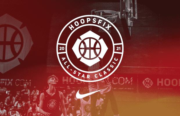 Hoopsfix All-Star Classic returns for 2021 – #HASC21