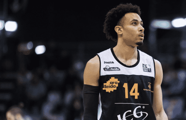 Josh Steel returns to BBL to join Manchester Giants