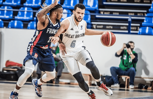 Luke Nelson signs with Le Portel for first spell in France
