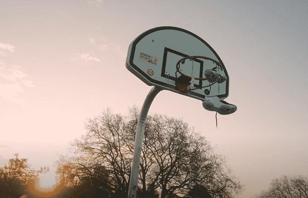 Zion Williamson British Basketball Documentary