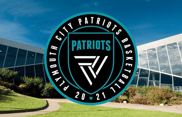 Plymouth City Patriots Basketball
