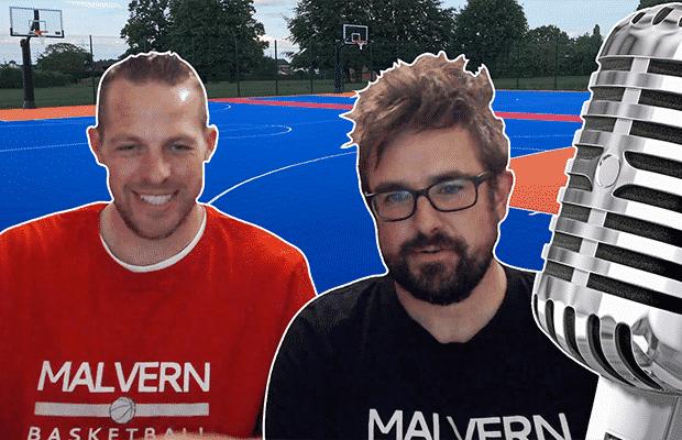 Malvern Hoops Podcast