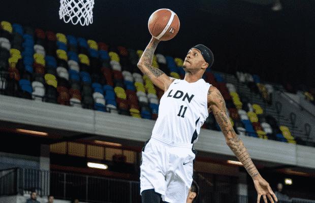 LIVE: London Lions v medi Bayreuth – FIBA Europe Cup (8pm)